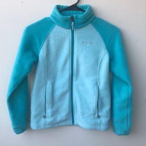 Columbia Sportswear Medium (10/12) girl sweater
